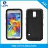 Hybrid phone case for SAM Galaxy S5/i9600