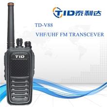 2800mAh handheld 200- 260mhz radio