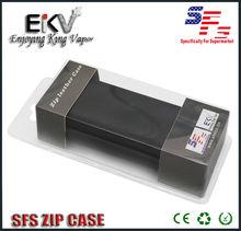 SFS zip case packs ego ce4 metal case