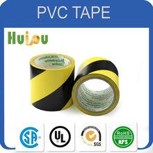 Pvc floor marking detectable warning tape