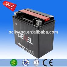 bateria sepeda motor Two wheeler battery ;China motorcycle battery