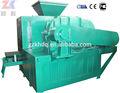 Manganeso, de mineral de hierro, fluorita, fabricación de briquetas de yeso fabricante de prensa para la venta