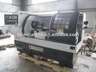 CJK6150B-1 cnc lathe machine ISO CE forcnc machine for glass design