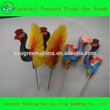 Party Customized Picks Innovative Parasol