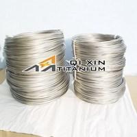 Top quality newly design anodized titanium wire