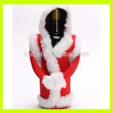 Christmas Red coat wine wear for women