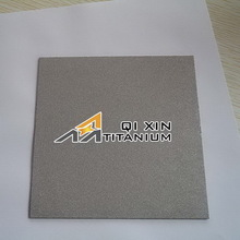 Bottom price unique stainless steel sintered copper plate