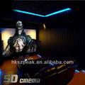 Thriling! Caliente y más nuevo diseño de la alta tecnología de cine con la parte superior de calidad y especial efffects