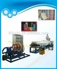 FS-FPM120 PE Foam Sheet/Film production Line