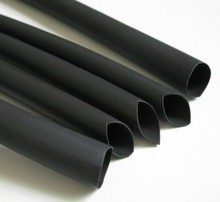 Heat shrink sleeve for pipe