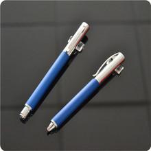 needle tip roller pen