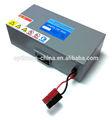 li-ion 72V 50Ah battery pack for hybrid welder