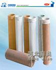 Polyester needled filter bag pp dacron fiber felt