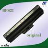 Genuine Original laptop battery for SONY VGP-BPS21A VGP-BPS21 VGP-BPS13 laptop battery cell price