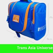 Hot Sale Custom Foldable Organizer Toiletry Bag