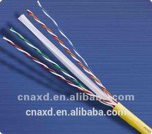 Fluke test UTP Cat 6 lan cable 1000 feet