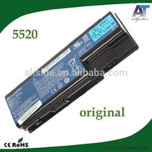 Original Laptop Battery AS07B31 AS07B42 for Acer Aspire 5520 5710 5720 5920 7535 7735 8735 8940G 8942G