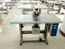 Ultrasonic utilizadas máquinas de costura industriais