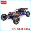 RC Car Rc gas car ,1/5 rc baja 5b .26cc rovan rc baja