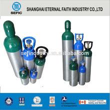 5 kg gas cylinder Aluminum Bottle