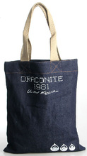 Wholesale reusable eco friendly recycle cheap cotton canvas promotional bag