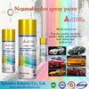 High quality acrylic Spray Paint price low / graffiti spray paint/ acrylic-based international marine spray paint