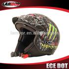 popular sales half face motorcycle helmet