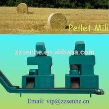 High quality ring die pigs feed pellet making machine