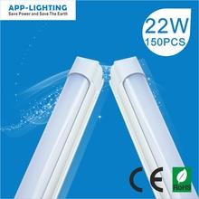 2014 hot sale 3000-8000k 22w t5 led tube light