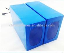Wholesale Lipo Battery 36v 20Ah / 12v 24v 36v 48v 10Ah 20Ah Lipo Battery Pack