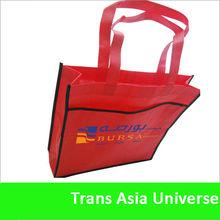 Popular promotion non woven bag wholesale