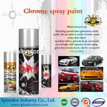 spray paint colorful/ china cheap aerosol spray paint/ acrylic latex spray paint