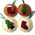 ساخنة جديدة شجرة 2015 الصين/ شماعات جورب الزخرفيةالجملة الهدايا الحرف الكرة المنتوجات الديكورورأى عيد الميلاد الحلي اليدوية مع أسماء