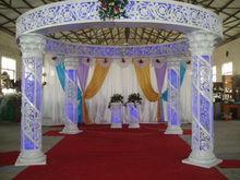 Fiber Carved wholesale decor wedding
