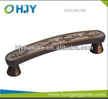 classic oil rubbed bronze door handle