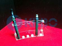 Alibaba in spanish acrylic atomizer display for e-cig aspire nautilus
