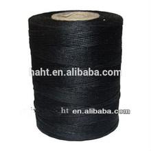 china manufaturing high strength nylon braided string rope