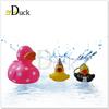 Custom Bath China OEM Giant Inflatable Yellow Duck