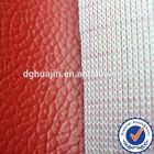 pvc leather stocklot