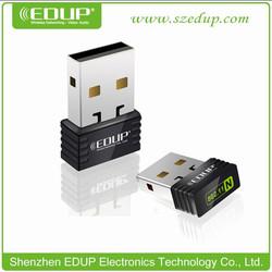 2.4g 802.11n wlan stick popular wifi dongle wireless network adapter for Laptop/Desktop