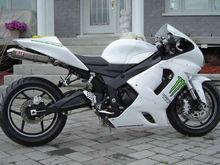 Motorcycle Bodywork ZX-6R ZX 6R 05 06 Ninja For Kawasaki Ninja ZX-6R 2005-2006 05 06 Bodywork Body Kits Fairing Kits