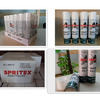 No.1 sale brand alcohol based Spray Mosquito Insecticide