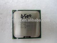 Intel Core 2 Duo Processor E4500