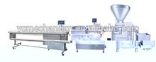 small capacity Salami production line/Turkey Italy salami