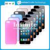 2014 new design wholesale custom design phone case for iphone 5C