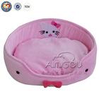 TUV SGS BV Hello Kitty Battery Heated Pet Mat&Pet Training Mat