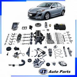 Gold Supplier Of Japanese Car Parts Manufacturers For Mazda Auto Parts