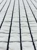 Cotton / Polyester Jacquard interlock