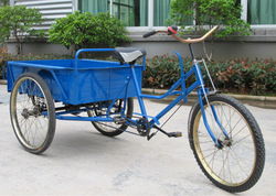 3 wheel cargo tricycle HY-16