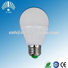 high cost effective energy saving 70% 90lm/w e27 3w led smart bulb
